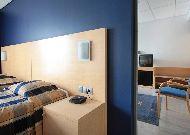 отель Tallinn Viimsi SPA: Номер Family room