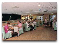 отель Tallinn Viimsi SPA: Ресторан