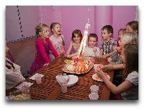 отель Tallinn Viimsi SPA: Детский праздник