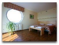 отель Tallinn Viimsi SPA: Номер Suite