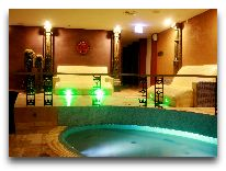 отель Tallinn Viimsi SPA: Бассейн для самых малениких