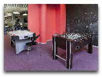 отель Tallinn Viimsi SPA: Детский центр