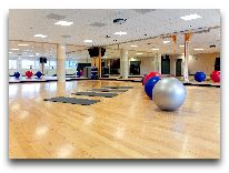 отель Tallinn Viimsi SPA: Зал для спортивных занятий