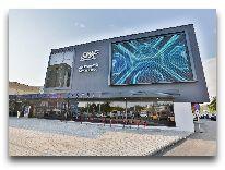 отель Tallinn Viimsi SPA: Бар и кинотеатр