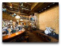 отель Tallinn Viimsi SPA: Бар -ресторан Black Rose