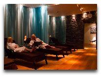 отель Tallinn Viimsi SPA: Комната отдыха