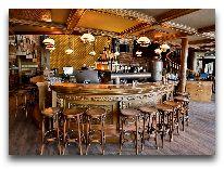 отель Tallinn Viimsi SPA: Стойка бара