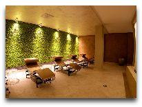 отель Tallinn Viimsi SPA: Зона отдыха