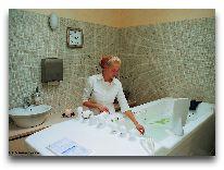 отель Tallinn Viimsi SPA: Процедурный кабинет