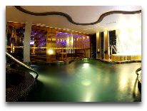 отель Tallinn Viimsi SPA: Японская ванна