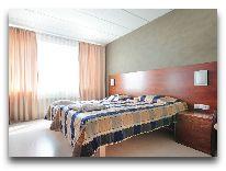 отель Tallinn Viimsi SPA: Номер для людей с ограниченной активностью