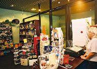 отель Viiking: Магазин