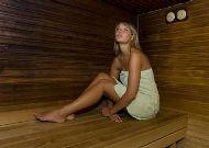 отель Viiking: Сауна
