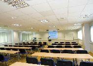 отель Viiking: Конференц-зал