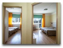 отель Viiking: Корпус А семейный номер
