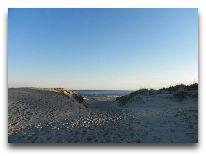 отель Viiking: Дикий пляж
