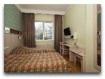 отель Viiking: Корпус В номер эконом