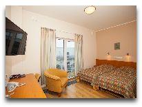 отель Viiking: Корпус А, 4 этаж, стандартный