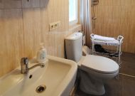 отель Vila Agava: Ванная комната в номере