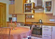 отель Vila Agava: Кухня номера