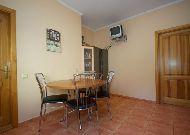 отель Vila Agava: Кухня