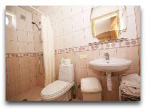 отель Vila Agava: Ванная комната