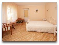 отель Vila Agava: Номер отеля