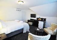 отель Vila Baltia: Двухкомнатные апартаменты 303