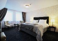 отель Vila Baltia: Однокомнатный люкс 301