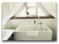 отель Vila Baltia: Ванная комната