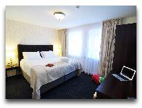 отель Vila Baltia: Двухкомнатные апартаменты 304