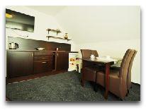 отель Vila Baltia: Двухкомнатные апартаменты 202