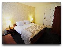 отель Vila Baltia: Двухкомнатный люкс 102