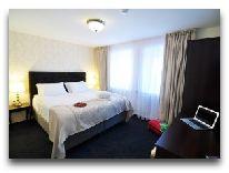 отель Vila Baltia: Двухкомнатный люкс 202
