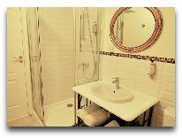 отель Vila Baltia: Однокомнатный люкс 101