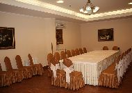 отель Vila Verde: Банкетный зал