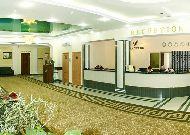 отель Vila Verde: Ресепшен
