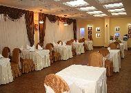 отель Vila Verde: Ресторан