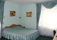 отель Vila Verde: Одноместный номер