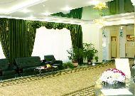 отель Vila Verde: Холл