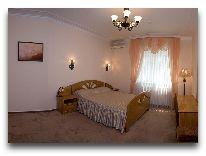 отель Vila Verde: Двухместный номер