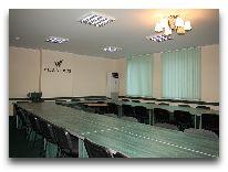 отель Vila Verde: Конференц зал