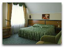 отель Vila Verde: Номер Suite