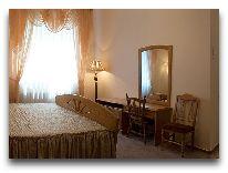 отель Vila Verde: Номер Suite Deluxe
