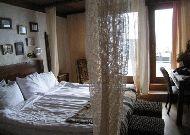 отель Vildmarkshotellet Kolmården: Спальня в Свите