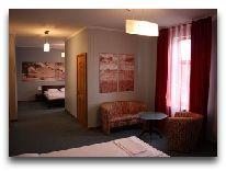 отель Vilhelmine: Номер Mini-luxe
