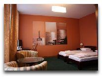 отель Vilhelmine: Номер standard