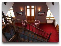отель Vilhelmine: Холл