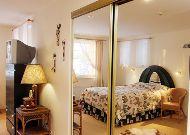 гостевой дом Villa Alberta: Номер standard Alaska
