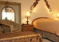 гостевой дом Villa Alberta: Номер standard Carebean Jamaica
